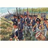 AMERICAN WAR OF INDEPENDANCE AMERICAN INFANTRY