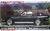 ASTON MARTIN V8 JAMES BOND 007 THE LIVING DAYLIGHTS 1987