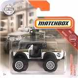AUTÍČKO MATCHBOX INTERNATIONAL SCOUT 4x4 1976