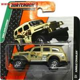 AUTÍČKO MATCHBOX JUNGLE CRAWLER