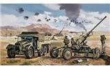 BOFORS 40mm AND TRACTOR