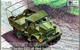 CHEVROLET C15A No.  11 CAB GENERAL SERVICE 2C1 ALL STEEL BODY
