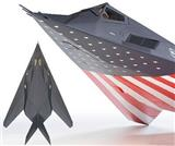 F-117A NIGHTHAWK LAST FLIGT