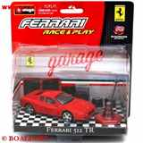 FERRARI 512 TR RED RACE & PLAY