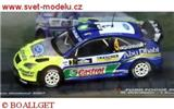 FORD FOCUS No. 3 GRONHOLM/ RAUTIAINEN RALLY NEW ZEALAND 2007