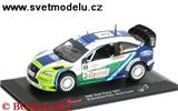 FORD FOCUS WRC NO. 3 GRONHOLM RALLY MONTE CARLO 2006
