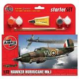 HAWKER HURRICANE Mk. I STARTER SET
