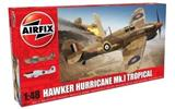 HAWKER HURRICANE Mk.  I TROPICAL