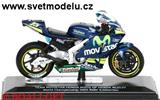 HONDA RC211V TEAM MOVISTAR MOTO GP 2005 GIBERNAU