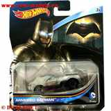 HOTWHEELS AUTÍČKO ARMORED BATMAN