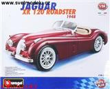 JAGUAR XK 120 ROADSTER 1948 KIT