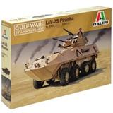 LAV-25 PIRANHA GULF WAR 25 TH ANNIVERSARY