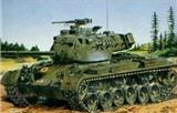 M47 PATTON  1 FIGURE INCLUDED
