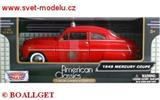 MERCURY COUPE FIRE CHIEF 1949