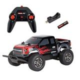RC AUTO CARRERA FORD F-150 RAPTOR RTR 2, 4 GHz