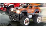 RC AUTO CARRERA OFF ROAD INFERNO ORANGE 2 RTR 2, 4 GHz