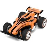 RC AUTO CARRERA ORANGE PHANTOM RTR 2, 4 GHz