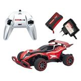 RC AUTO CARRERA RED JUMPER 2 RTR 2, 4 GHz