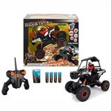 RC AUTO ROCK CRAWLER 4WD 2, 4 GHz rtr