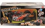 RC BUGGY SILVER FOX 40MHz RTR