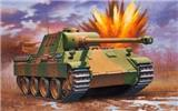 REVELL 03107 PANTHER AUSF. D/ AUSF. A