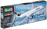 REVELL 03938 AIRBUS A350-900 LUFTHANSA