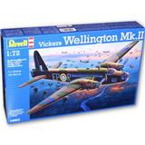 REVELL 04903 VICKERS WELLINGTON Mk.  II