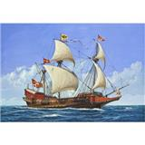REVELL 05899 SPANISH GALLEON