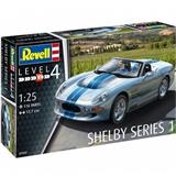 REVELL 07039 SHELBY SERIES 1