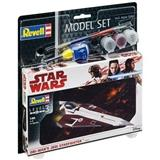 REVELL 63614 STAR WARS OBI WANS JEDI STARFIGHTER MODEL SET