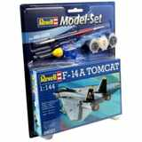 REVELL 64021 F-14A TOMCAT MODEL SET