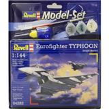 REVELL 64282 EUROFIGHTER TYPHOON STARTER SET