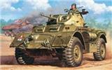 STAGHOUND Mk.  I LATE VERSION
