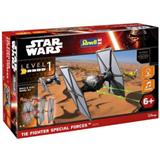 STAR WARS THE FIGHTER SPECIAL FORCES