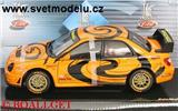 SUBARU IMPREZA TUNING LIMITED EDITION 3000 PCS.