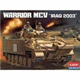 WARRIOR MCV IRAQ 2003