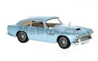ASTON MARTIN DB 4 1958 BLUE