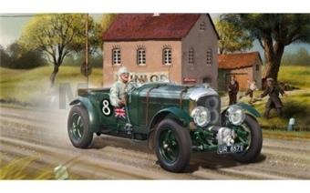 BENTLEY BLOWER 4,5L