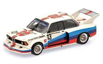 BMW 320I GR.5 ´WUERTH´ BMW JUNIOR TEAM MANFRED WINKELHOCK DRM 1977 L.E. 1008 pcs.