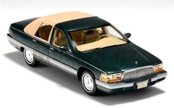Buick Roadmaster 1994 greeb