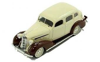 BUICK SERIES 40 SPECIAL 1936