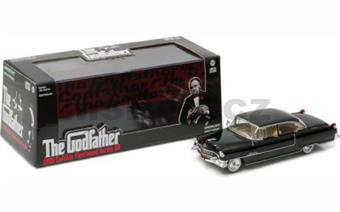 CADILLAC FLEETWOOD SERIES 60 SPECIAL 1955 THE GODFATHER KMOTR