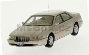 CADILLAC SEVILLE STS 1992 BEIGE