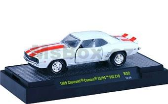 CHEVROLET CAMARO SS/RS 1969