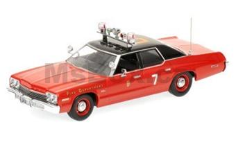 DODGE MONACO 1974 ´FIRE CHIEF´ L.E. 1008 pcs.