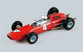 Ferrari 158 No4 Dutch GP 1964 Bandini