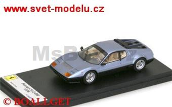 FERRARI 512 BB 1976 BLUE/BLACK