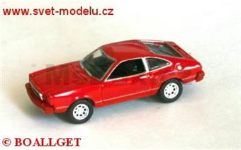 FORD MUSTANG II 1977