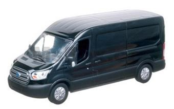 FORD TRANSIT V363 2015 BLACK