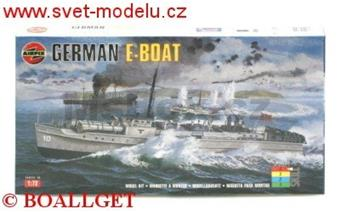 German E-Boat